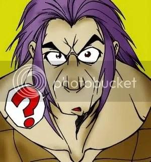 Dê um nome a este personagem de Hansel & Gretel