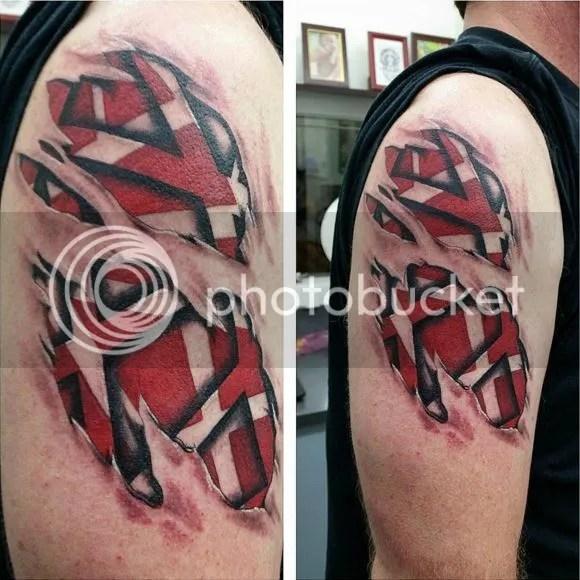 Halen Kj Van Tattoo Apa
