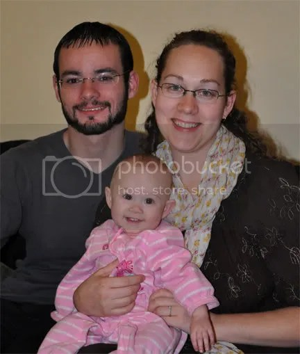 The Morrell Family