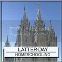 Latter-day Homeschooling