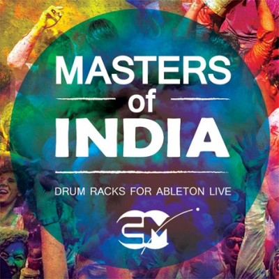 TITLE Earth Moments Masters Of India Drum Racks For Ableton