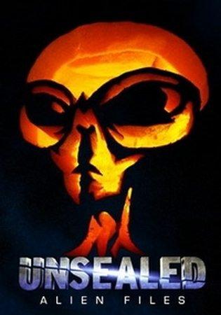 Вскрытые: Файлы о пришельцах  / Unsealed: Alien Files (5-6 серии) (2012) SATRip