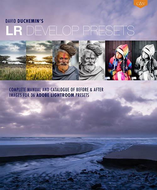 David duChemin - Lightroom Develop Presets