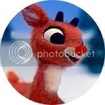 Rudolph!