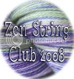 Zen String 2008