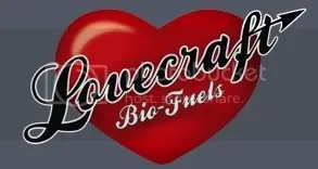 LoveCraft BioDiesel Logo 150