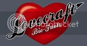 LoveCraft BioDiesel Logo 150