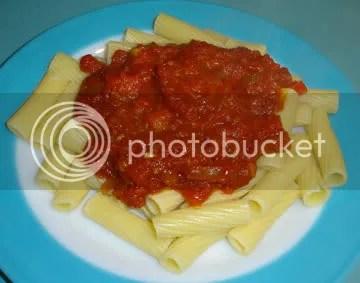 Moroccan Tomato Sauce