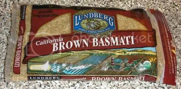 Lundberg Brown Rice