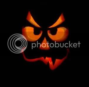Rob's pumpkin