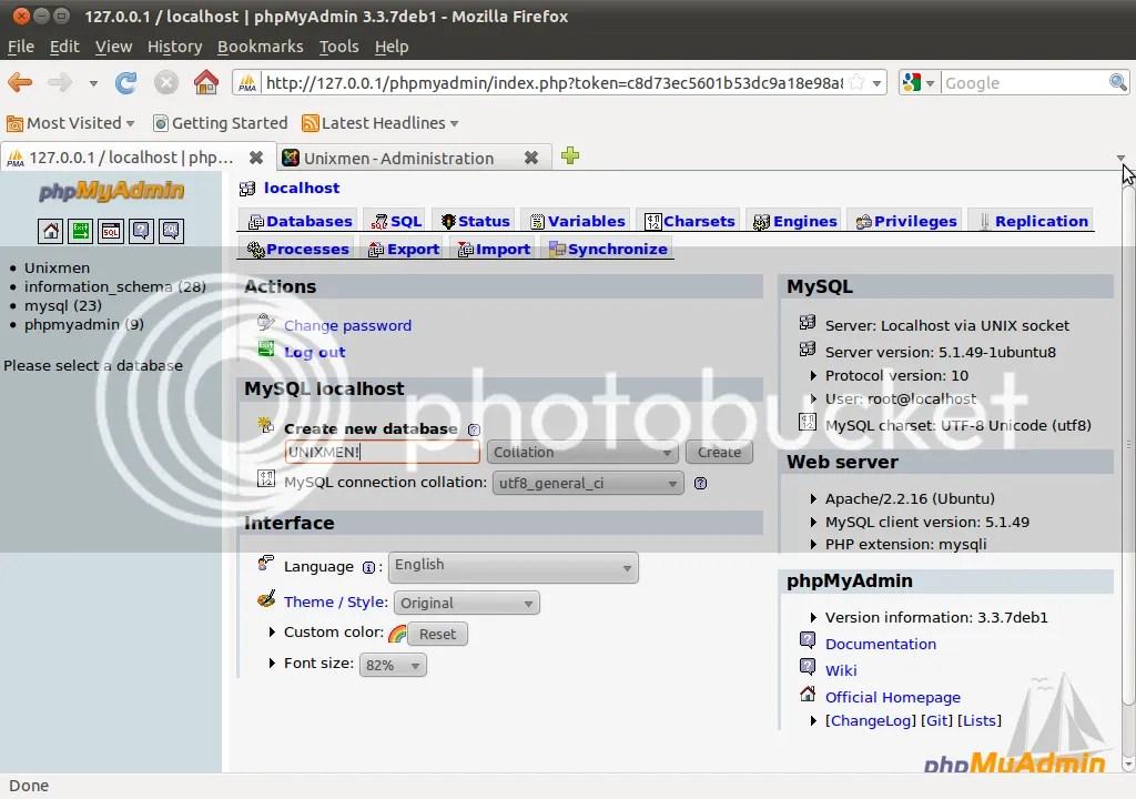 Ubuntu   TECH INFO   Page 15