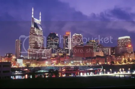 I 3 Nashville.