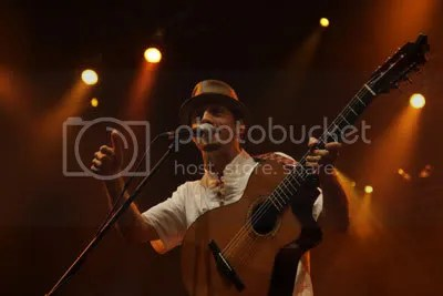 java jazz, java jazz 2009,review, overview, artikel, liputan, jason mraz