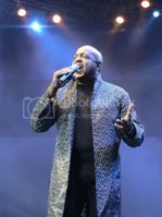 java jazz, java jazz 2009,review, overview, artikel, liputan, peabo bryson