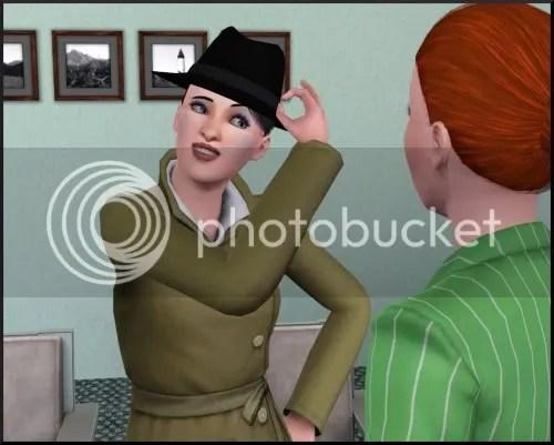 LOL hat trick