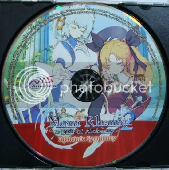 CD OST