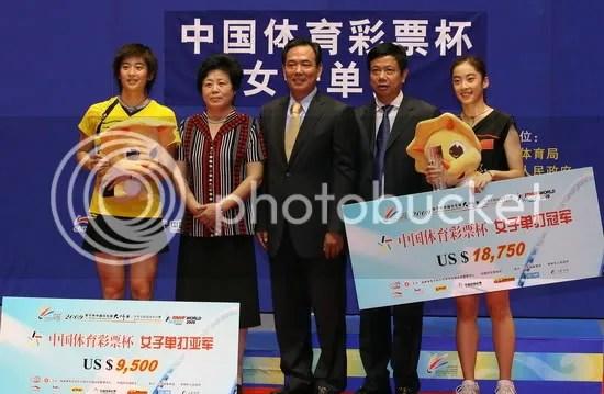 Wang Lin,Wang Shixian,Wang Lin China Masters 2009, Wang Lin Fancier,Wang Lin Fancier