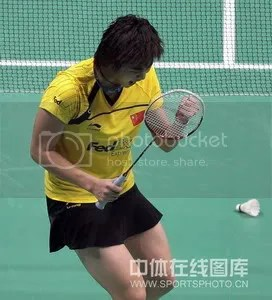 Wang Lin,Wang Lin Fancier,Wang Lin China Masters 2009, Wang Lin Fancier