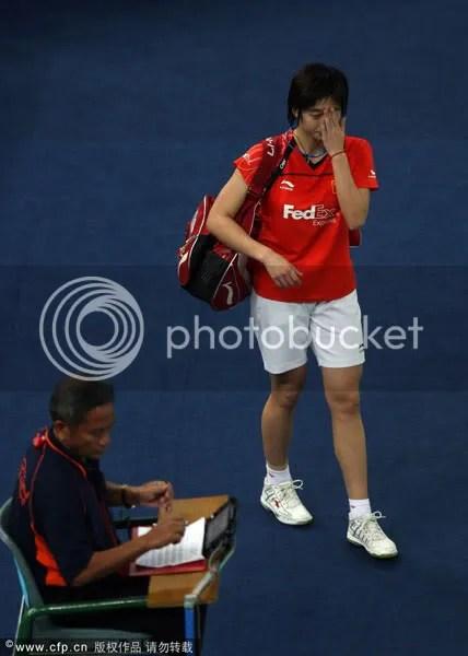 Wang Lin,Malaysia Open 2010