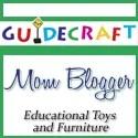 Guidecraft Mom Blogger