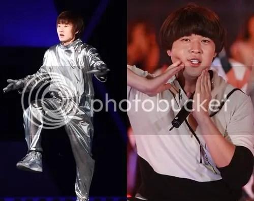 Shindong & Eunhyuk