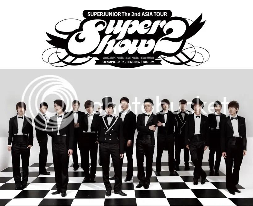 Super Show II