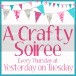 A Crafty Soiree