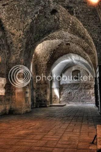 Akko UNESCO World Heritage Site
