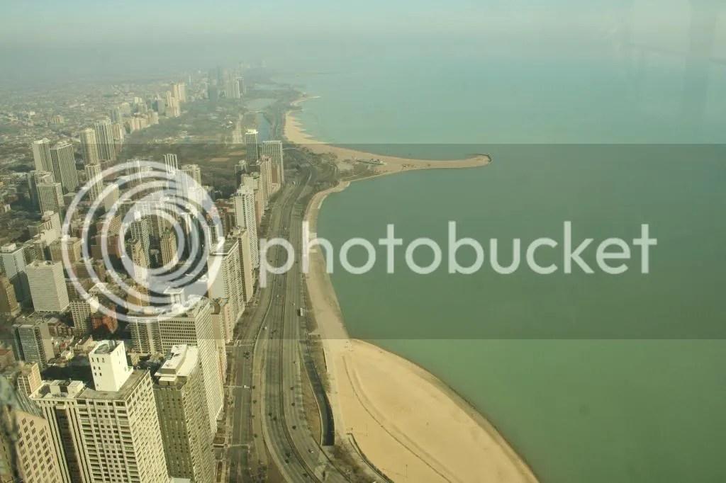 JohnHancock Tower Chicago