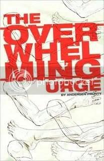 overwhelming urge