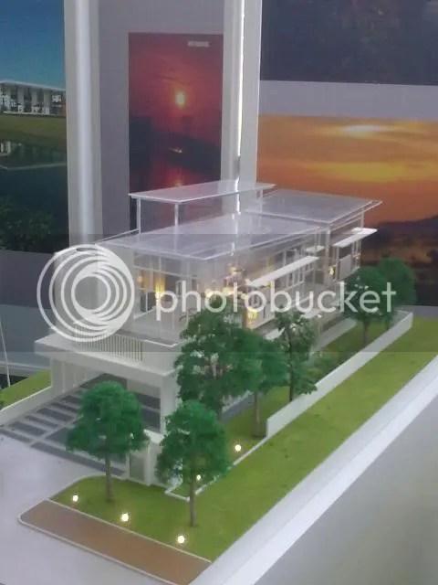 Quad Villa 2s side view