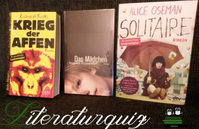 Bücher Runde 7