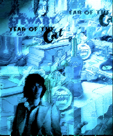 In the Year of the Cat - Al Stewart - 1976