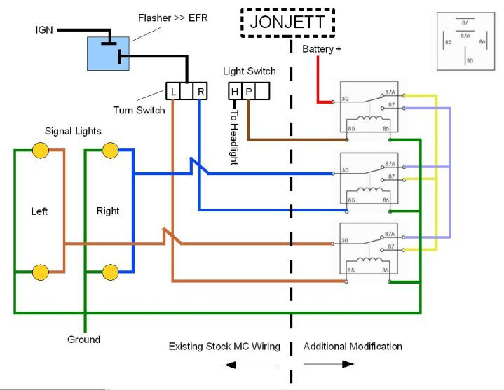 Mio soul i cdi wiring diagram