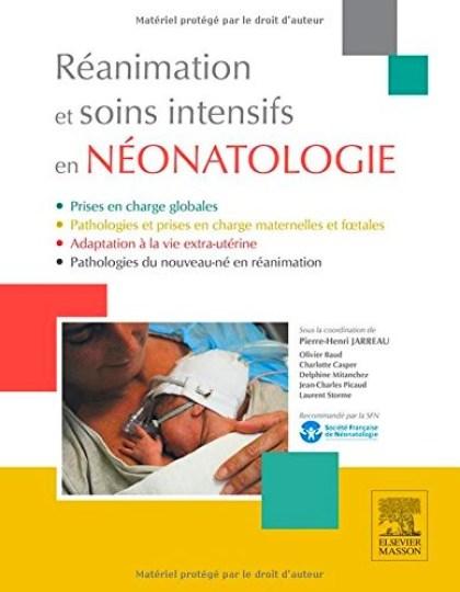 Réanimation et Soins Intensifs en Néonatologie