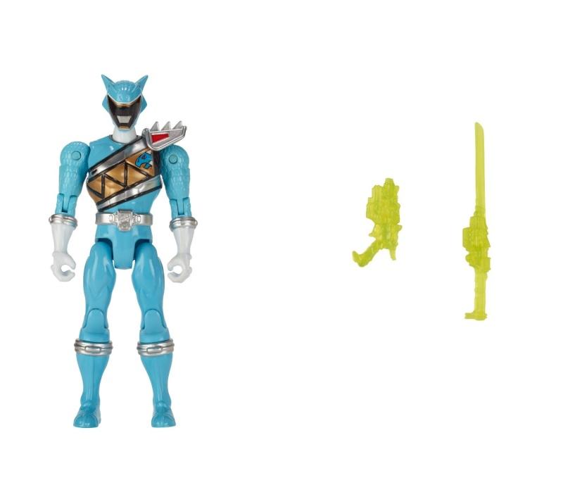 Power Rangers Dino Charge Purple Ranger Toys