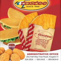Tastee Patties: Four Decades of History