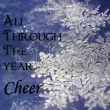 All Through The Year Cheer
