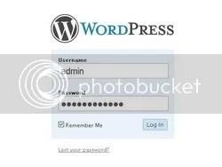install wordpress di lokal komputer
