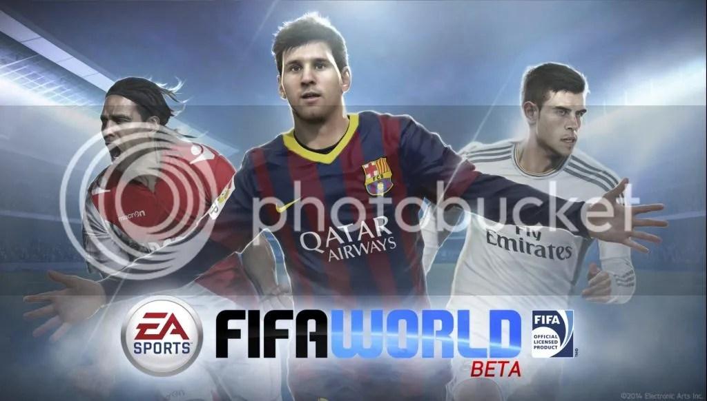 FWB - Jogamos: Fifa World