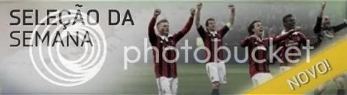 selecaodasemana - Jogamos: Fifa World