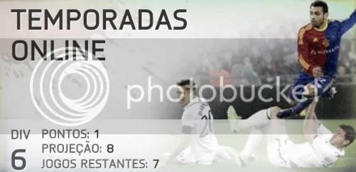 temporadasonline - Jogamos: Fifa World