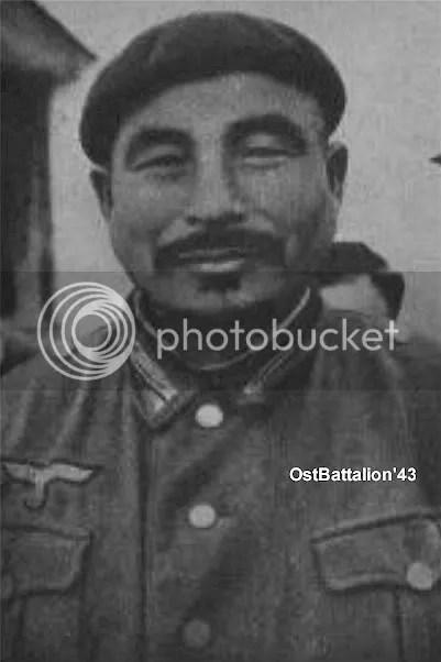 Asiatic20 Heer El racismo nazi. Un asunto espinoso