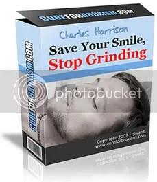 grinding teeth wellington