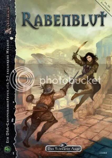 Cover Rabenlut