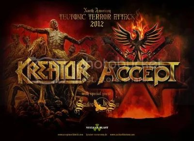 KREATOR | Metal Shock Finland (World Assault ) | Page 23