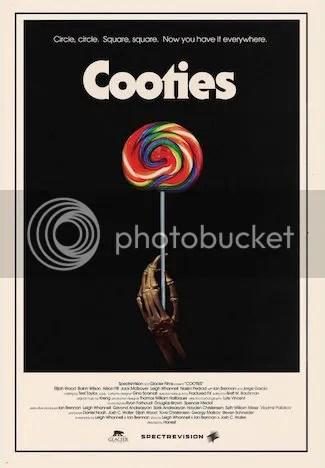 Cooties, Horror