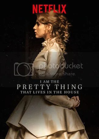 I Am the Pretty Thing That Lives in the House, Netflix Horror