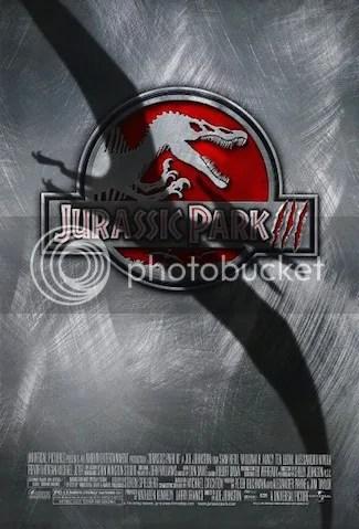 Jurassic Park 3,