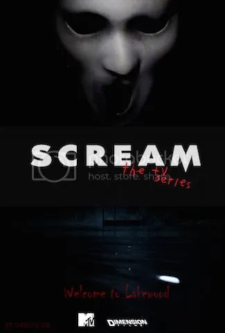 Scream TV Series, Scream TV Show